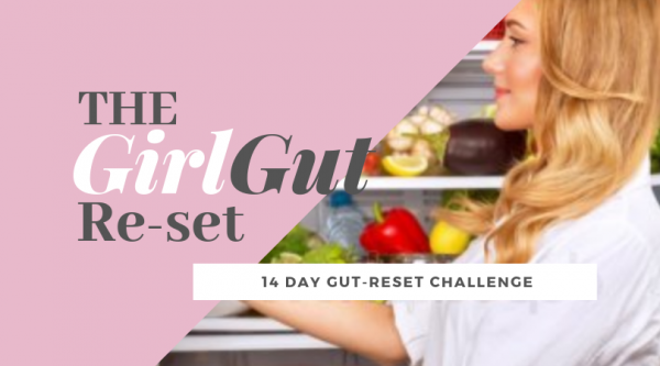 The Gutsy Girl Gut Health Australia